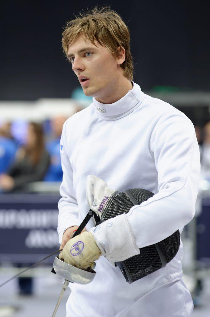 Tristan Tulen Weißer Bär 2020