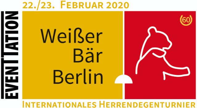 Weißer Bär 2020 Logo