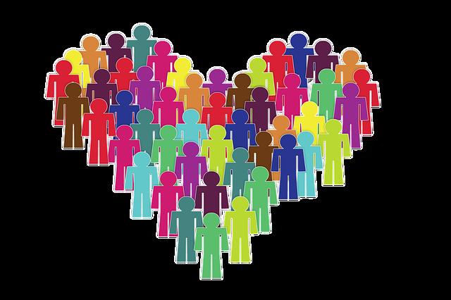Inklusion Source Pixabay